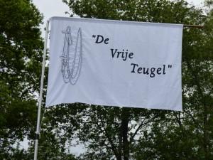 onze vlag